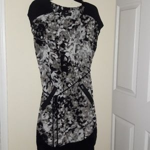 Mossimo Patterned Dress